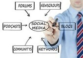 Top 5 Ways Social Media is Transforming Market Research | Digital Marketing | Scoop.it