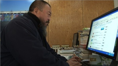 Ai Weiwei Sparks Social Media Flames in China | AUSTERITY & OPPRESSION SUPPORTERS  VS THE PROGRESSION Of The REST OF US | Scoop.it