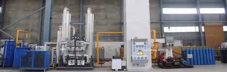 Best oxygen gas plant manufacturer | Oxygen Gas Plants | Scoop.it