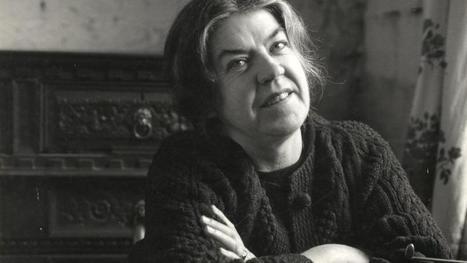 The microscopic magic of Mary Lavin - Irish Times (blog)   The Irish Literary Times   Scoop.it