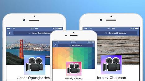Facebook is bringing profile photos to life with 7-second videos | sur les réseaux sociaux | Scoop.it