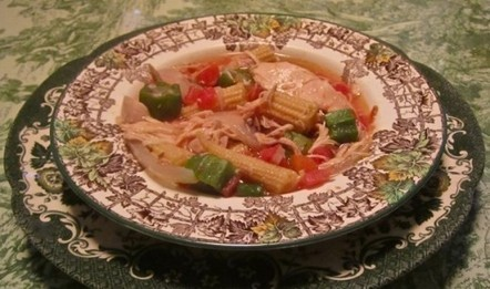 Brunswick Stew Recipes | Gluten Free Lifestyle | Scoop.it