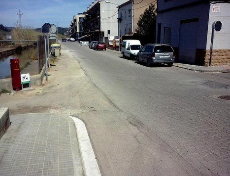 Sant Vicenç urbanitzarà finalment el Via Augusta | #territori | Scoop.it