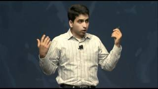 RSAC 2012 Keynote - Focus on Innovation: Putting Breakthrough Thinking into Action - Sal Khan | The Evolution of Higher Education | Scoop.it