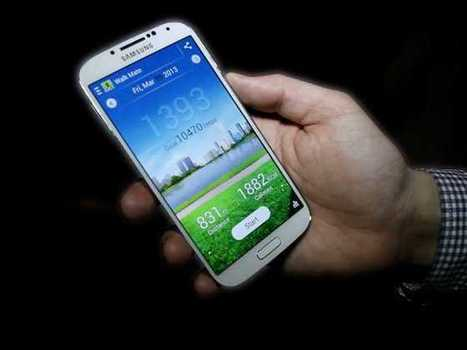 10 Ways Samsung's Galaxy S4 Is Better Than The iPhone 5 | Entrepreneurship, Innovation | Scoop.it