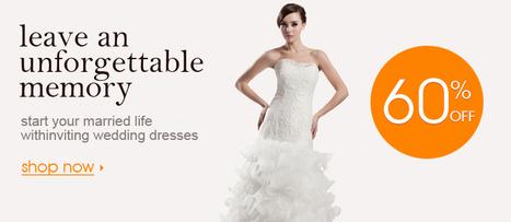 Bridal Shop Online | click website | Scoop.it