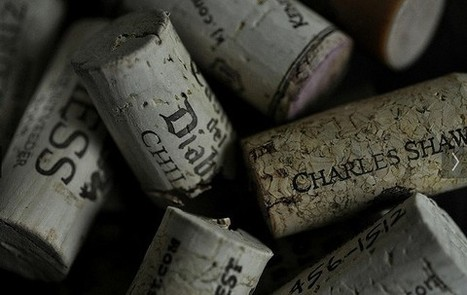 Answers to the Most Common Questions Asked in a Wine Shop ... | Table 16 | Scoop.it