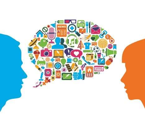 Analyse de l'usage de modalités de communication médiatisée lors d'un débat d'opinion mené à distance | Didactics & Mathetics | Scoop.it