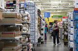 Wal-Mart Cutting Orders as Unsold Merchandise Piles Up | Supply Chain Management | Scoop.it
