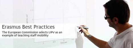 UPV Universitat Politècnica de València   Innovación   Scoop.it