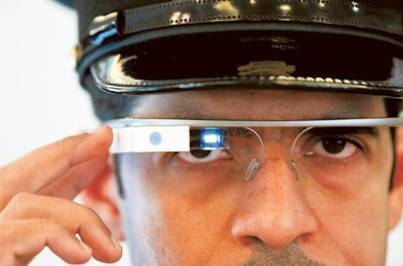 Dubai Police to use Google Glass | Smart City | Scoop.it
