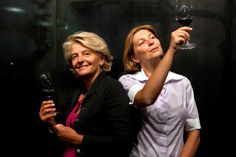 An Italian Winemaker Profile: The Lungarotti Family | Italia Mia | Scoop.it