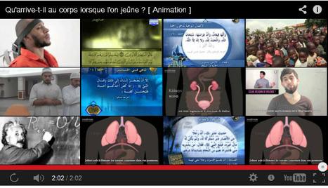 Animation: Qu'arrive-t-il au corps lorsque l'on jeûne ? | Geekologie.me | Tout le web | Scoop.it