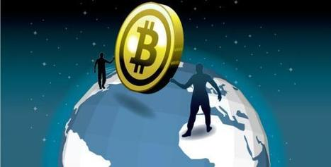 Hello Bitcoin, goodbye Western Union? The future of remittance could be digital | Information Analytics | Scoop.it