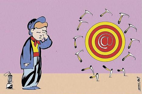 Comment les «adblockers» bousculent Internet | DocPresseESJ | Scoop.it