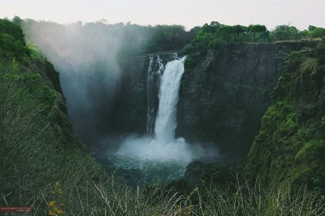 One off the bucket list - Victoria Falls, Zimbabwe | Handcarry Only | NGOs in Human Rights, Peace and Development | Scoop.it