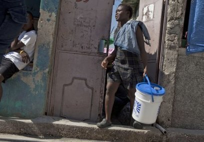Why Haiti Is One Of The Worst Countries For Child Slavery | Restavek | Scoop.it