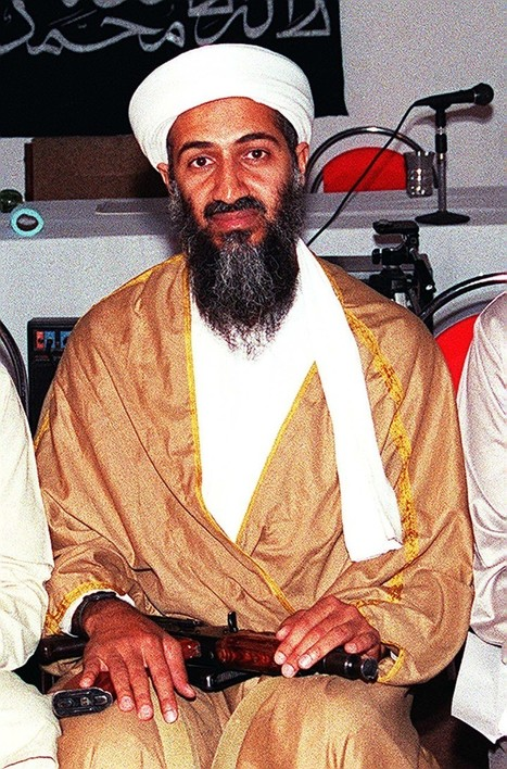Osama Bin Laden Wore a Cowboy Hat   Crap You Should Read   Scoop.it