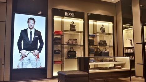 Passer de l'écran au magasin, nouveau défi du retail | L'Atelier : Accelerating Business | My vision of digital marketing | Scoop.it