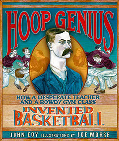 Hoop Genius | Black-Eyed Susan Picture Books 2014-15 | Scoop.it