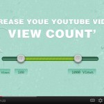 How to increase your YouTube videos view count? | Social Media Intellect | Scoop.it
