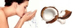 The Many Wonders of Coconut Oil To Cure Pimples! | Anti Skin Problems | Scoop.it