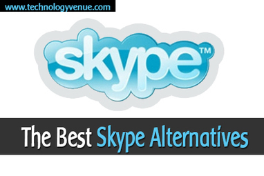 Top 3 Best Skype Alternatives That Are Worth Using | Tech | Scoop.it