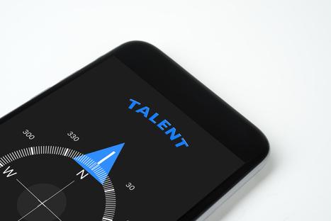 Face à la pénurie de talents, l'importance d'une stratégie RH | Marque employeur | Scoop.it
