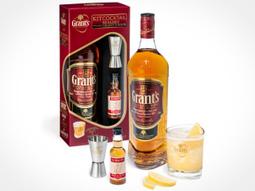 Apéros chics avec les cocktails à base de Whisky GRANT'S | Bien fait pour moi : nouveautes shopping et bons plans au masculin | Scoop.it