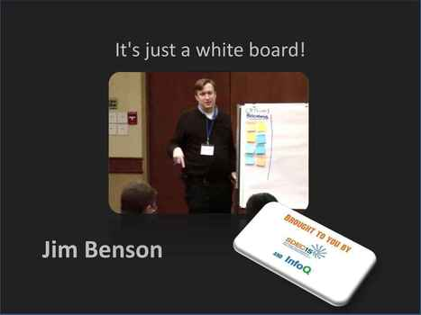 It's Just a White Board! | Graphic Coaching | Scoop.it