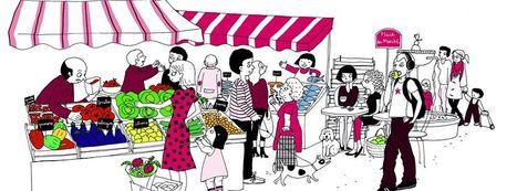 Mtonmarché - Timeline | Facebook | Fête de la Gastronomie 23 au 25 sept. 2016 | Scoop.it