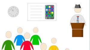SlideBlender - organiza tus cursos online en mapas mentales | Herramientas TIC para el aula | Scoop.it