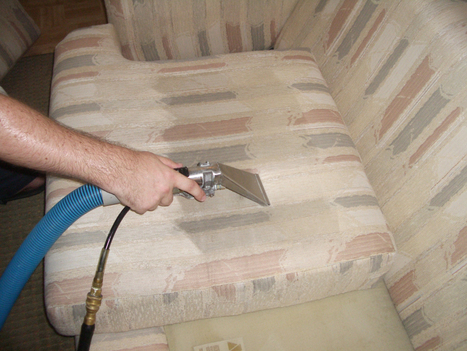 Upholstery Cleaning:  Make Your Furniture Last Longer In Atlanta | Place That I Love Most In My House | Scoop.it