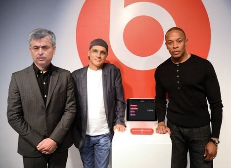 The Next Episode: Apple's plans for Beats-based music service revealed | Apple | Scoop.it