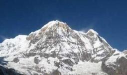 Annapurna exedition | Organic Farming | Scoop.it