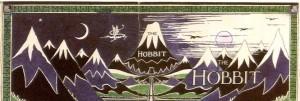 Livre - Le hobbit annoté, critique en ligne | Tolkien Le Hobbit - Le Seigneur des Anneaux | Scoop.it
