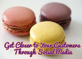 Virtualize: Get Closer to Your Customers Through Social Media   The best virtual assistant company   Scoop.it