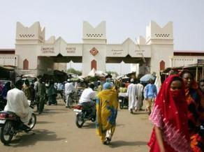 L'ONG Reporters sans frontières empêchée d'entrer au Tchad | Actualités Afrique de l'Ouest & Centrale | West & Central Africa news | Scoop.it