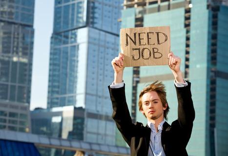 Emploi.nat.tn : Focus sur le site de l'emploi Tunisien (ANETI TN) | Aide pour les demandeurs d'emploi | Scoop.it