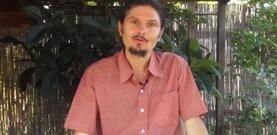 Ce boeuf a été enchaîné durant toute sa vie mais cet homme le... | le blog de krimou | Scoop.it