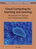 IGI Global: Mobile Cloud Services as Catalysts for Pedagogical Change (9781466609570): Thomas Cochrane: Book Chapters | Mlearning 2.0 | Scoop.it