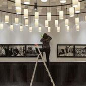 A Paris, l'Institut des cultures d'islam ose l'union inédite de la prière et des arts - Le Monde | Festivals - Musées - arts et spectacles | Scoop.it
