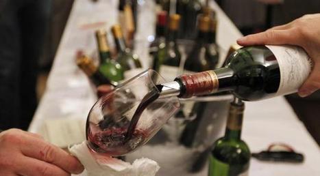 Bordeaux contre Bourgogne : comment apprendre à les choisir ...!!! | les mots du vin | Scoop.it