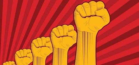 Why Does Propaganda Work? Some People Want It | Freelancelot | Scoop.it