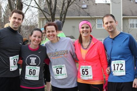 Palatine Park District Presents Healthy Living - Chicago Tribune | Health & Wellness | Scoop.it