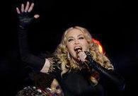 Madonna en concert en Belgique | Belgitude | Scoop.it