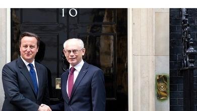 Le grand discours de Cameron sur l'UE ne parvient pas à calmer les rebelles | Ma revue de presse | Scoop.it