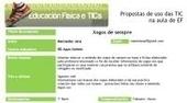 espazoAbalar : Educación fisica e TICs | Educación Física TIC | Scoop.it
