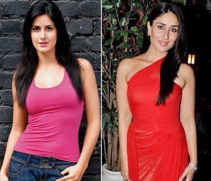 Katrina Kaif Vs Kareena Kapoor? Which Actress is Most Beautiful | Fashion Divas | Scoop.it