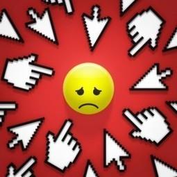 Acoso. Selección de vídeos contra el acoso escolar | Libre disposición | Scoop.it